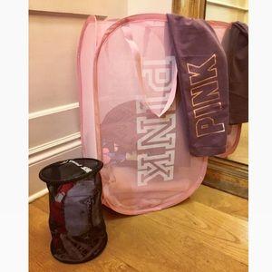 💖VS Pink Laundry & Intimates Bag